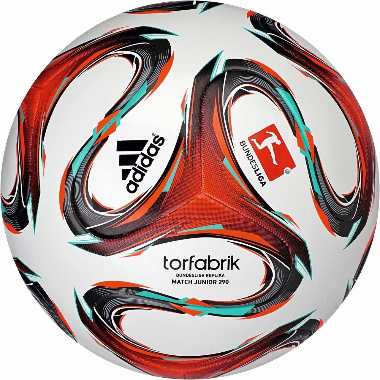 Fussbal Ball Torfabrik Kinder