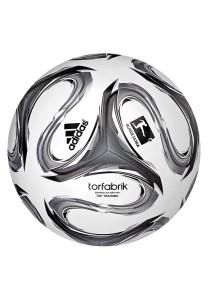Fussball Ball Toptraining adidas Torfabrik