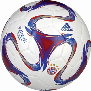 Fussball Ball Bayern München