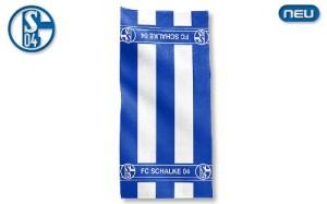 Badetuch Schalke