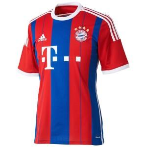 Fussball Trikot Bayern München