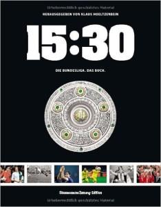 Fußball Buch 15:30 Bundesliga