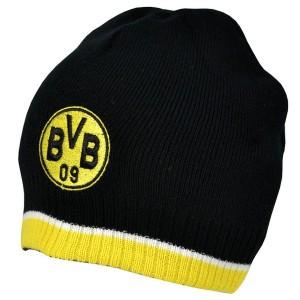 Bundesliga Fanartikel Mütze BVB