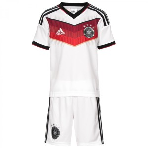 Fussball Trikot Set