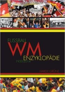 Fussball Buch WM Enzyklopädie