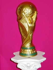 WM Pokal 2015