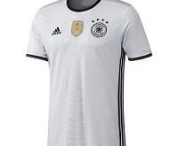 Deutschland Trikot