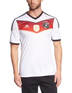 Fussball Trikot Deutschland