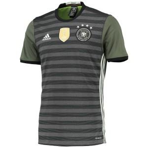 Fussball Trikot Deutschland Auswärts