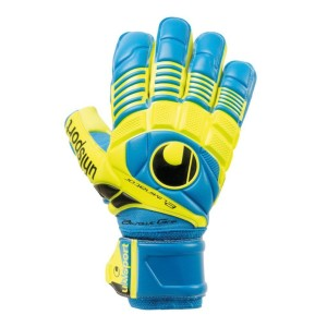 Fussball Torwarthandschuhe Uhlsport Eliminator Absolutgrip HN
