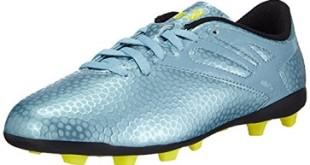 adidas Messi 10.4 FxG Unisex-Kinder Fußballschuhe 2